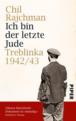 Ich bin der letzte Jude von Bokelmann,  Ulrike, Rajchman,  Chil