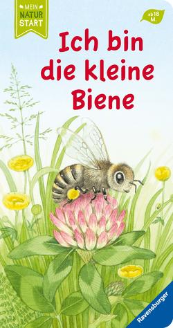 Ich bin die kleine Biene von Grimm,  Sandra, Henkel,  Christine