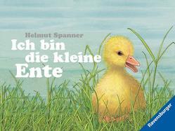Ich bin die kleine Ente von Spanner,  Helmut
