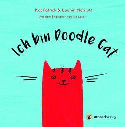 Ich bin Doodle Cat von Layer,  Ilse, Mariott,  Lauren, Patrick,  Kat