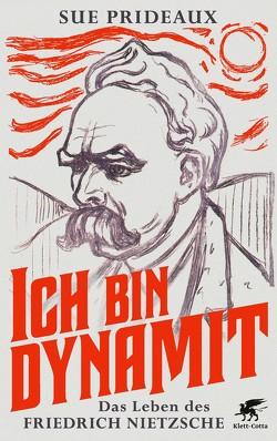 Ich bin Dynamit von Pfeiffer,  Thomas, Prideaux,  Sue, Remmler,  Hans-Peter
