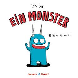 Ich bin ein Monster von Gravel,  Elise