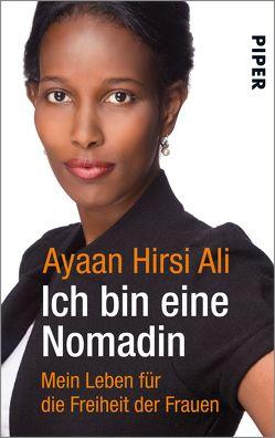Ich bin eine Nomadin von Büro Mihr, Hirsi Ali,  Ayaan