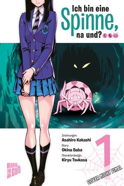 Ich bin eine Spinne, na und? 1 von Asahiro,  Kakashi, Baba,  Okina