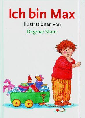 Ich bin Max von Ender,  Uwe, Otten,  Marijke, Stern,  Dagmar