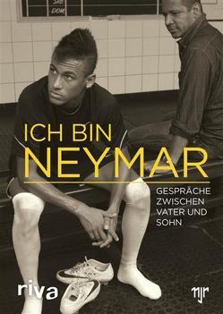 Ich bin Neymar von Beting,  Mauro, Moré,  Ivan