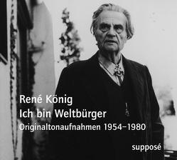 Ich bin Weltbürger von Elias,  Jürgen, Illner,  Eberhard, Koenig,  Oliver, Koenig,  Rene, Sander,  Klaus