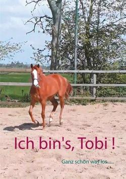 Ich bin's, Tobi ! von Först,  Tobi