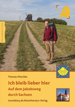 Ich bleib lieber hier von Nitschke,  Thomas