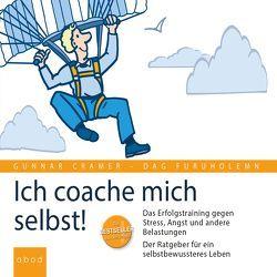 Ich coache mich selbst! von Cramer,  Gunnar, Furuholmen,  Dag, Pietschmann,  Nina