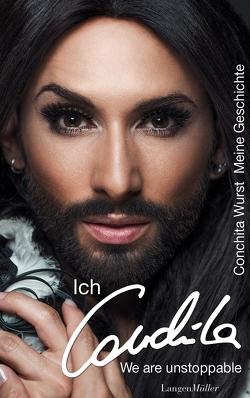 Ich, Conchita von Wurst,  Conchita