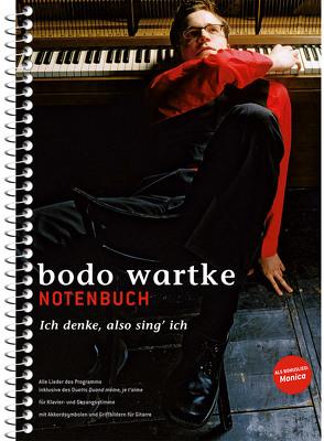 Ich denke, also sing' ich von Wartke,  Bodo