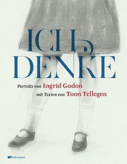 Ich denke von Erdmann,  Birgit, Godon,  Ingrid, Tellegen,  Toon