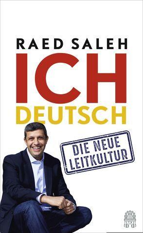 Ich deutsch von Frenzel,  Markus, Saleh,  Raed