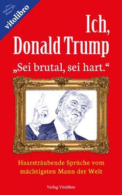 Ich, Donald Trump von Schmid,  Bernhard