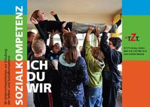 ICH DU WIR Sozialkompetenz von Schnell,  Sabine, Werthmüller,  Heinrich