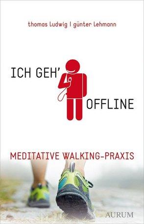 Ich geh' offline von Lehmann,  Günter, Ludwig,  Thomas