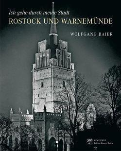 Ich gehe durch meine Stadt von Baier,  Wolfgang, Brinkmann,  Berthold, Lehmann,  Joachim