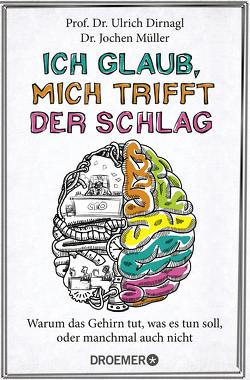 Ich glaub, mich trifft der Schlag von Dirnagl,  Ulrich, Müller,  Jochen