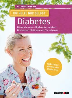 Ich helfe mir selbst – Diabetes von Flemmer,  Dr. Andrea