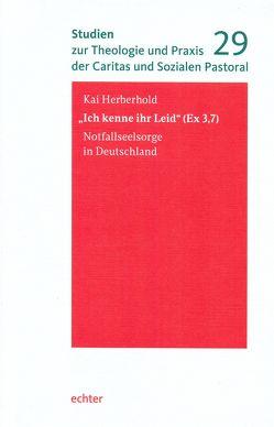 """""""Ich kenne ihr Leid"""" (Ex 3,7) von Herberhold,  Kai"""