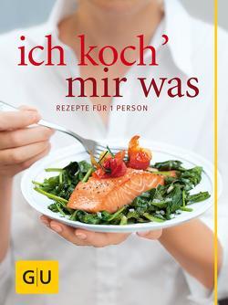 Ich koch` mir was von Proebst,  Margit