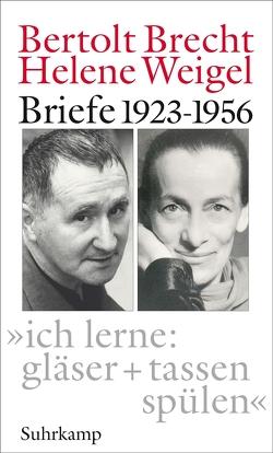 """""""ich lerne: gläser + tassen spülen"""" von Brecht,  Bertolt, Jeske,  Wolfgang, Weigel,  Helene, Wizisla,  Erdmut"""