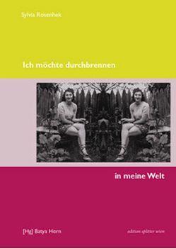 Ich möchte durchbrennen in meine Welt von Eibel Erzberg,  Stephan, Horn,  Batya, Pircher,  Hannes B, Rosenhek,  Sylvia