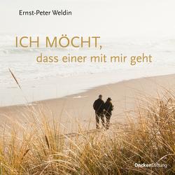 Ich möcht, dass einer mit mir geht von Weldin,  Ernst-Peter