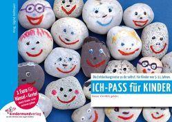 ICH-PASS für Kinder von Ehret,  Gabriele, Hofmaier,  Sigrid, Kern,  Christine Heike, Klepper,  Tanja