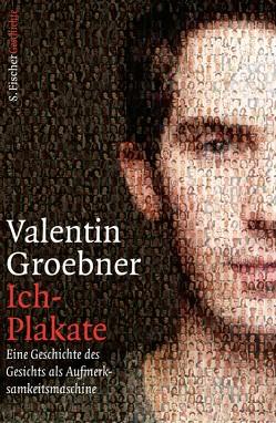 Ich-Plakate von Groebner,  Valentin