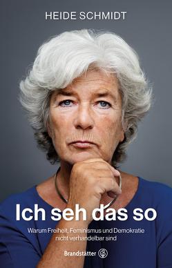 Ich seh das so von Schmidt,  Heide