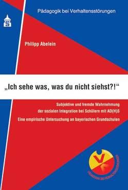 """""""Ich sehe was, was du nicht siehst?!"""""""" von Abelein,  Philipp"""