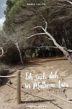 Ich such dich in Mallorca, Lara von Vollen,  Marga