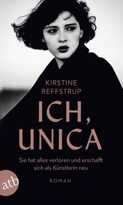 Ich, Unica von Korbik,  Julia, Ranzinger,  Elke, Reffstrup,  Kirstine