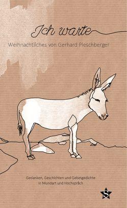 Ich warte von Pleschberger,  Gerhard