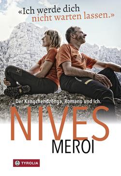 Ich werde dich nicht warten lassen von Meroi,  Nives