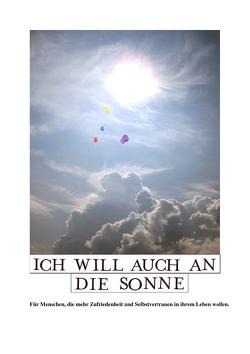 Ich will auch an die Sonne von Wolter-Meinhardt,  Barbara