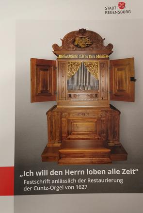 """""""Ich will den Herrn loben alle Zeit"""" von Germann-Bauer,  Peter, Unger,  Klemens"""