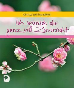 Ich wünsch dir ganz viel Zuversicht von Spilling-Nöker,  Christa