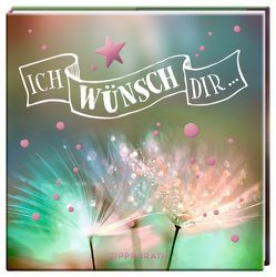 Ich wünsch dir …