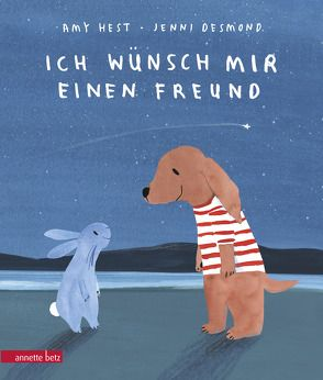 Ich wünsch mir einen Freund von Desmond,  Jenni, Hest,  Amy, Stratthaus,  Bernd