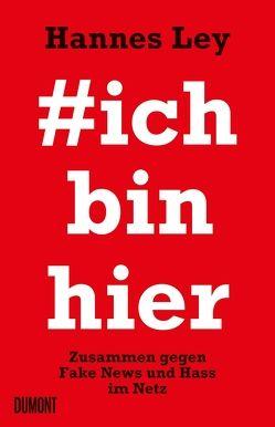 #ichbinhier von Ley,  Hannes