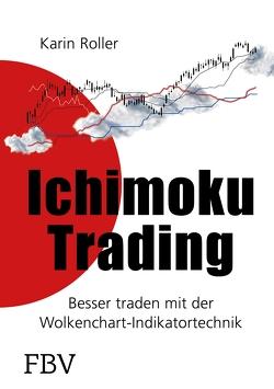 Ichimoku-Trading von Roller,  Karin
