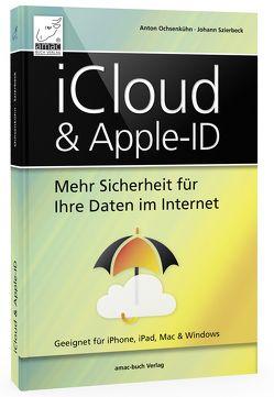 iCloud & Apple-ID von Ochsenkühn,  Anton, Szierbeck,  Johann