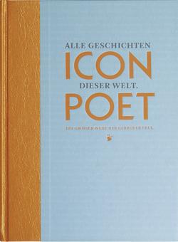 Icon Poet von Frei,  Andreas, Frei,  Lukas, Frei,  Ueli