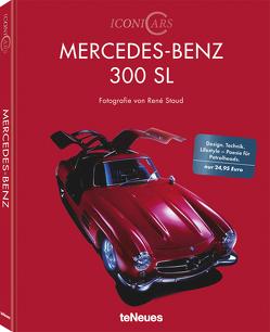 IconiCars Mercedes-Benz 300 SL