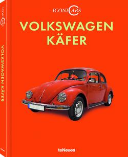 IconiCars Volkswagen Käfer von Brümmer,  Elmar