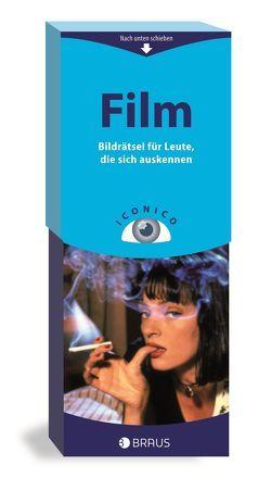 ICONICO Film von Berta,  Zoltan, Delius,  Peter