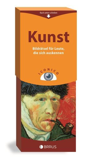 iconico Kunst, VE1= 5 Ex. von Delius,  Peter, Vierck,  Alke